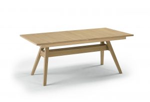 Skovby sm 11 oak dining table