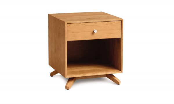 Astrid 1 Drawer Night Stand