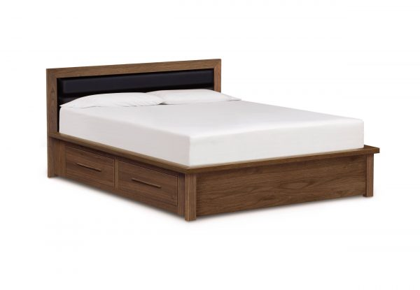 Moduluxe Bed With 35