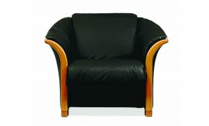 Ekornes Manhattan Chair Hansen Interiors