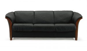 Ekornes Manhattan Sofa Hansen Interiors