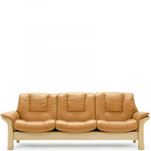 Ekornes Stressless Buckingham Low Back Sofa