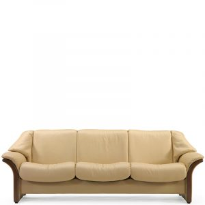 Ekornes Stressless Eldorado Low Back Sofa