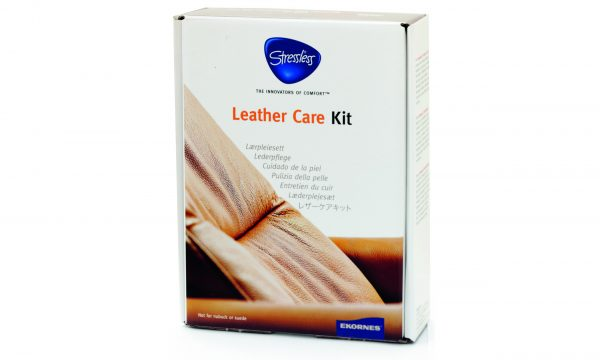 Ekornes Stressless Leather Care Kit