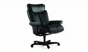 Ekornes Stressless Magic Office Hansen Interiors