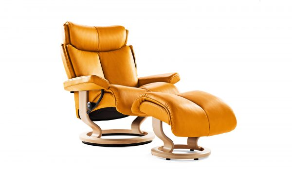 Stressless Magic Recliner Classic