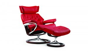 Stressless Skyline front view