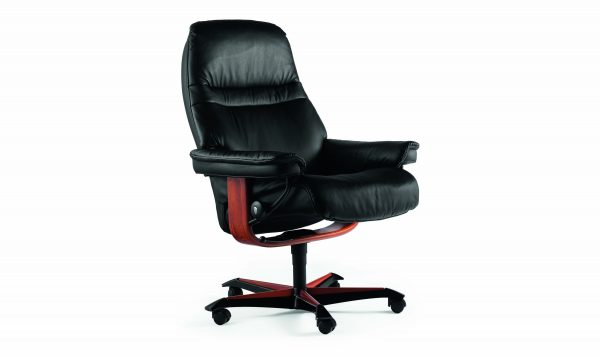 Stressless Sunrise (M) Office Chair