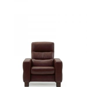 Ekornes Stressless Wave High Back Chair