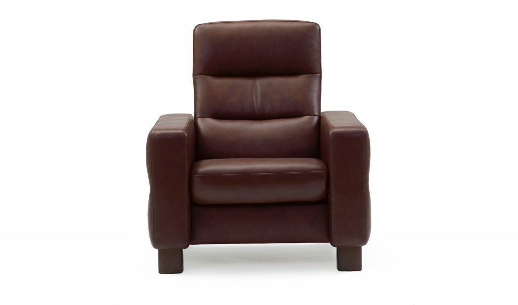 stressless wave  m  high back chair