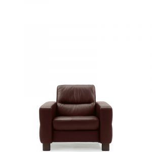 Ekornes Stressless Wave Low Back Chair