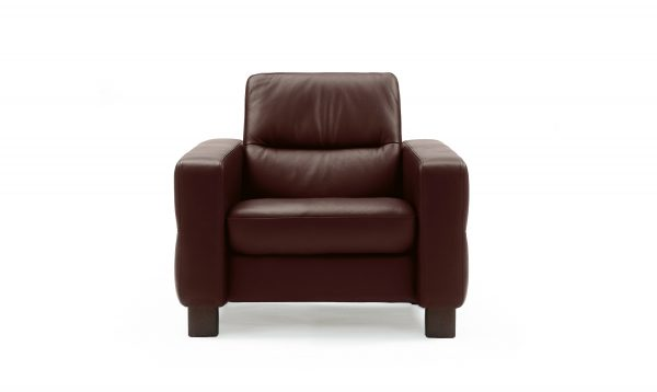 Stressless Wave (M) Low Back Chair