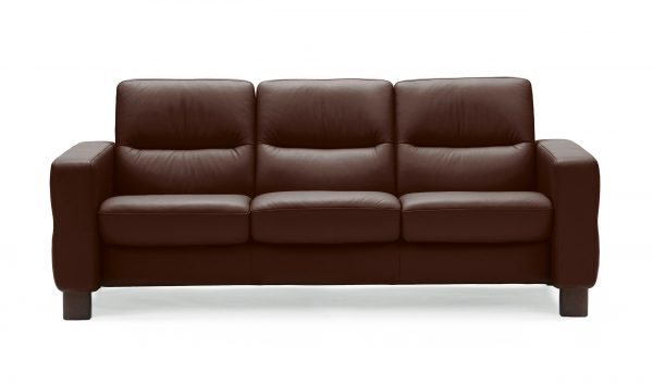 Stressless Wave (M) Low Back Sofa