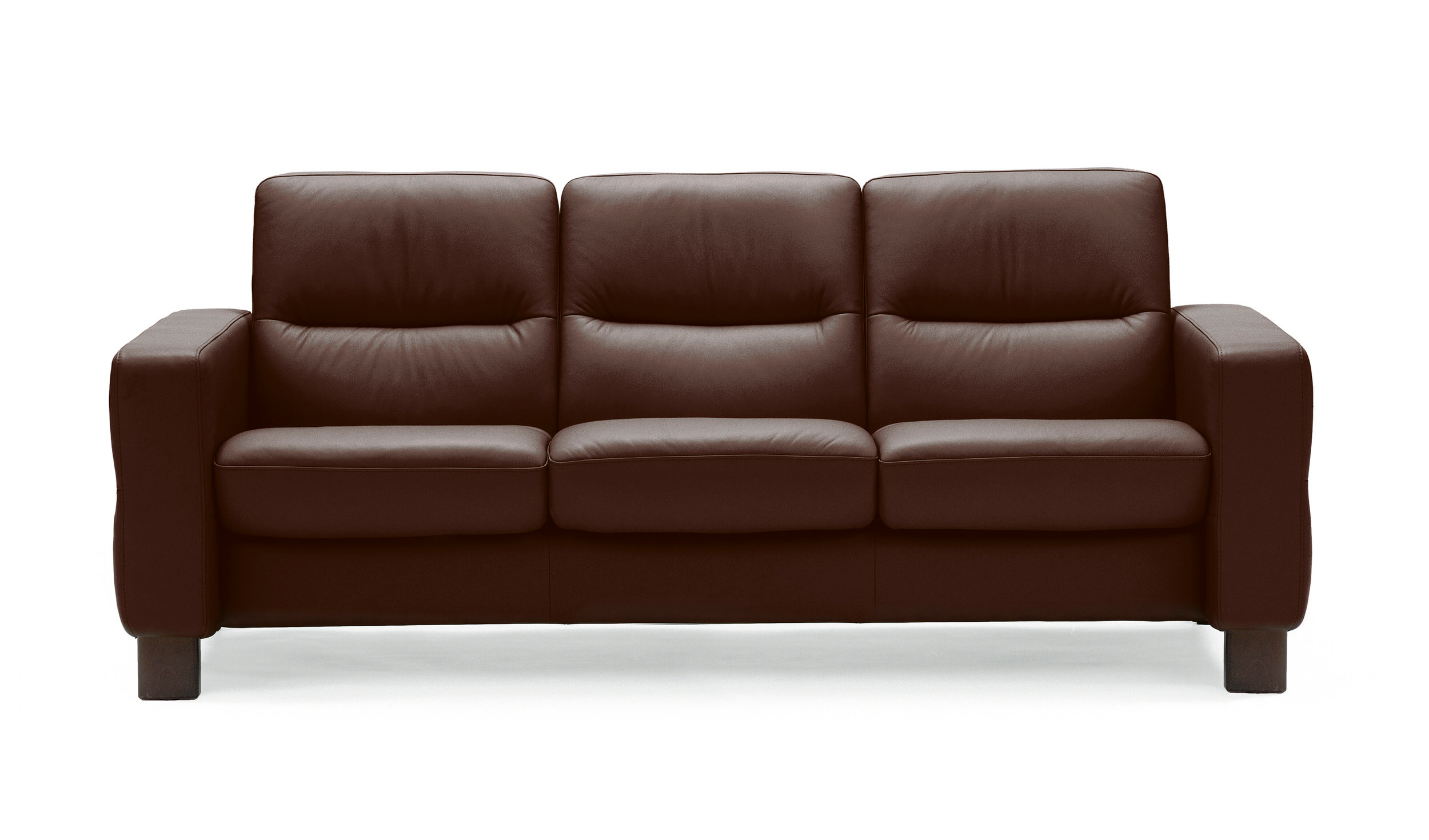 Stressless Wave M Low Back Sofa