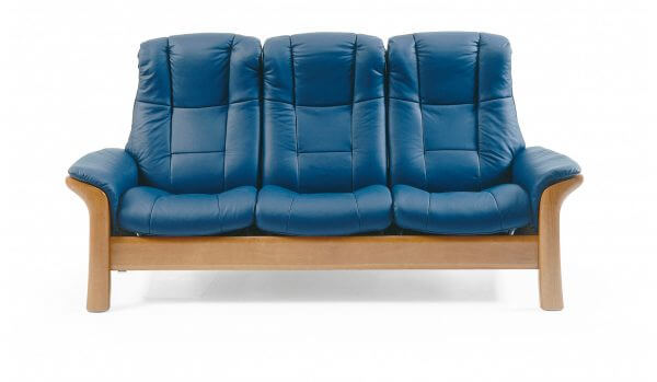 Stressless Windsor (M) High Back Sofa