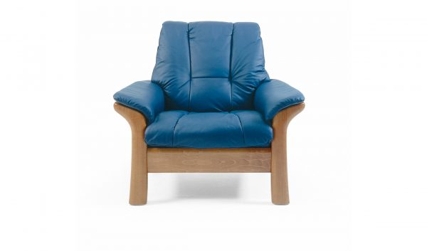 Stressless Windsor (M) Low Back Chair