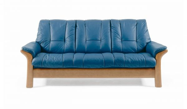 Stressless Windsor (M) Low Back Sofa