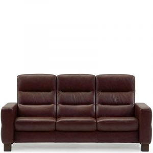 Ekornes Stressless Wave High Back Sofa
