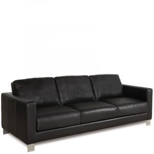 American Leather Alessandro Three Seat Sofa