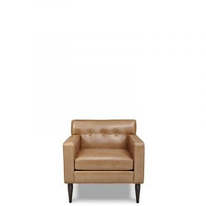 American Leather Quincy Chair