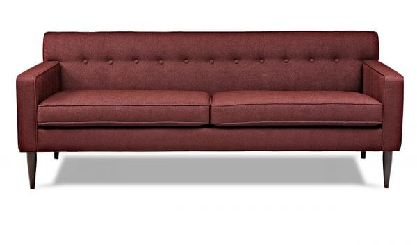 Quincy Two Seat Sofa