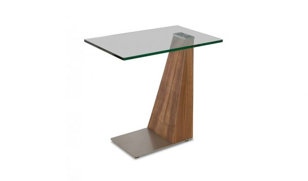 Cliff Accent Table