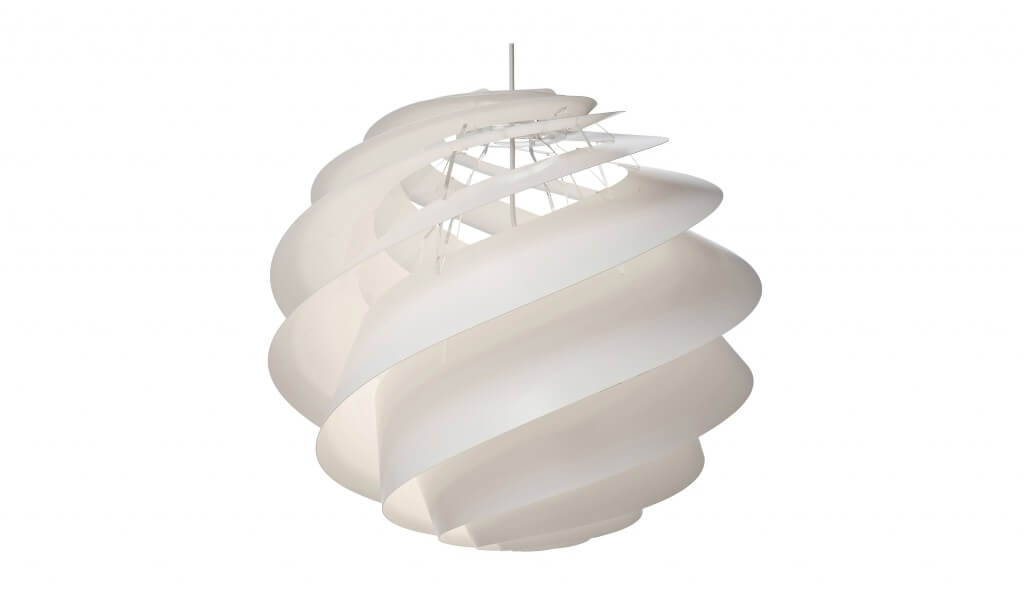 Le Klint Swirl 3 Medium Hansen Interiors