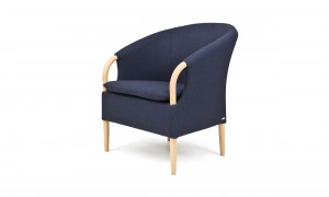 Nielaus Opus Chair Blue