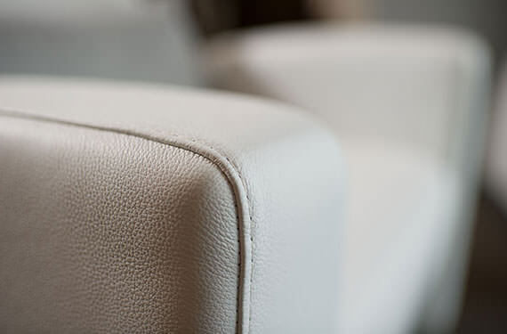 Stressless Leather Image
