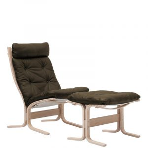 Siesta Chair High Back Root