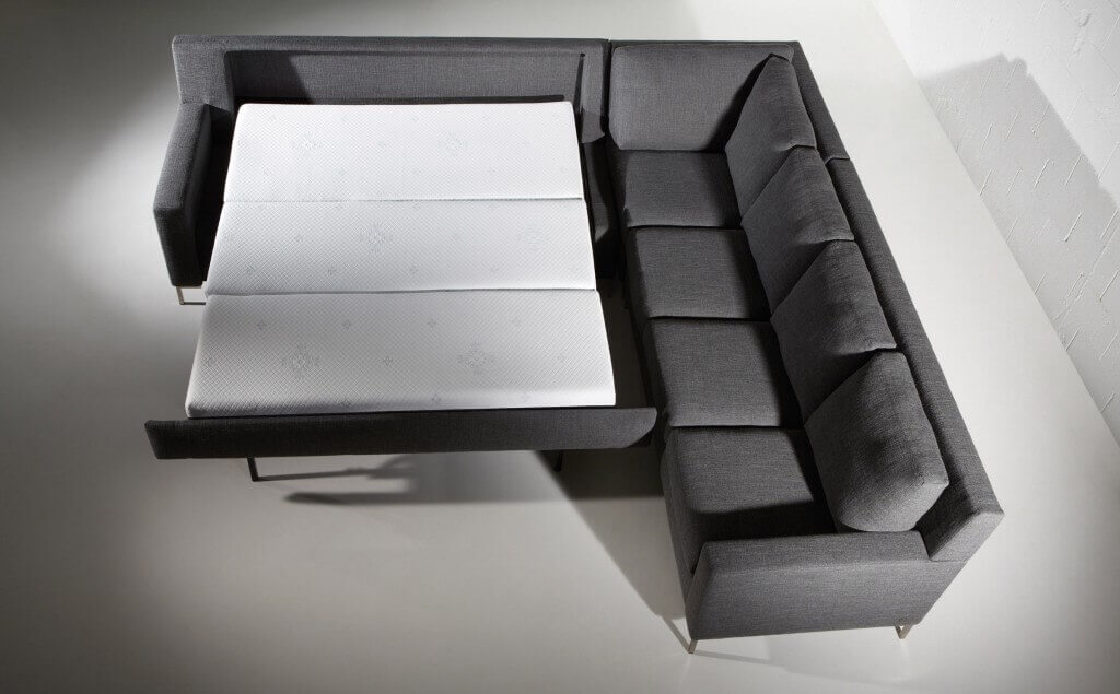 Cool American Leather Comfort Sleeper Sectional Gamerscity Chair Design For Home Gamerscityorg