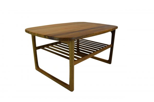Scandinavia Teak Coffee Table