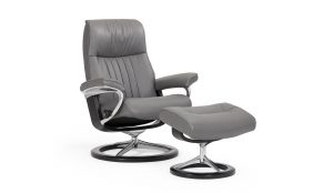 Stressless Crown Signature Base