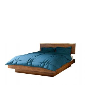 Brattleboro Live Edge Bed