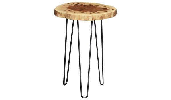Sweet Lyndon Accent Table