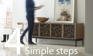 BDI 4 Simple Steps