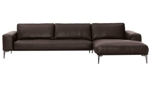 Aida Sectional with Chaise