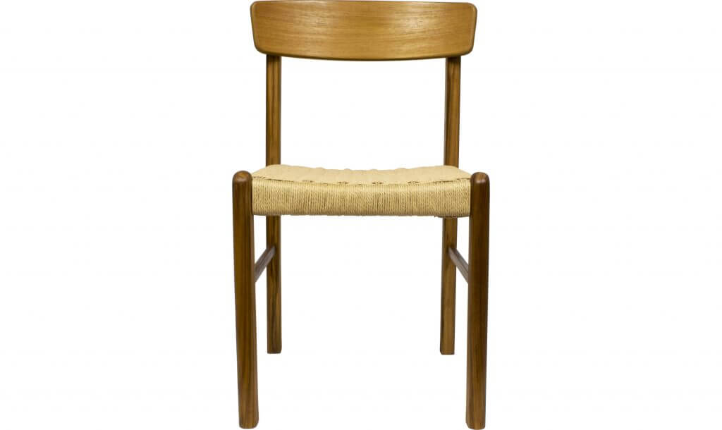 Sun Cabinet Bl 1 Dining Chair