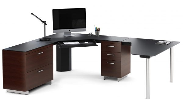 Sequel 6019 Corner Desk