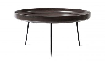Mater Bowl Table Extra Large Hansen Interiors