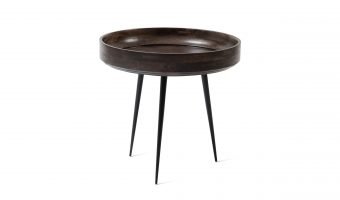 Mater Bowl Table Small Hansen Interiors