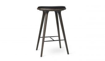 Mater High Bar Stool Hansen Interiors