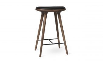 Mater High Counter Stool Hansen Interiors