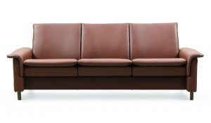 Ekornes Stressless Aurora Low Back Sofa Hansen Interiors
