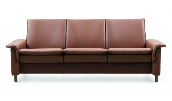 Stressless Aurora Low Back Sofa