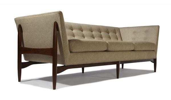 Thayer Coggin Button Up Sofa
