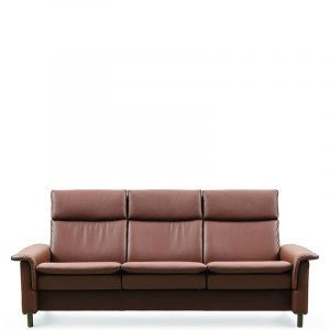 Stressless Aurora High Back Sofa