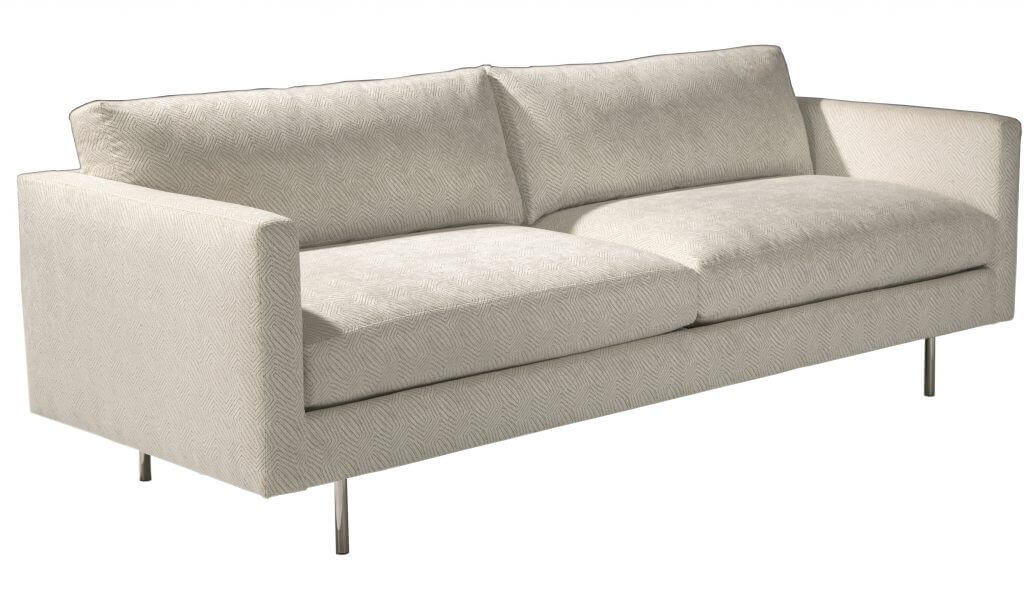 Awesome Thayer Coggin 855 Sofa By Milo Baughman Evergreenethics Interior Chair Design Evergreenethicsorg