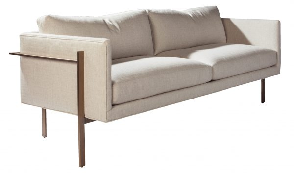 Thayer Coggin Drop In Sofa