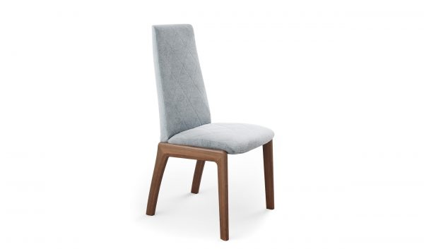 Stressless Mango Dining Chair High Back